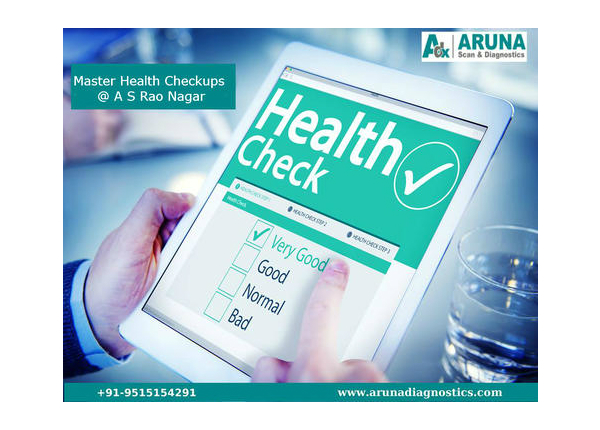 Whole body health checkups in Hyderabad
