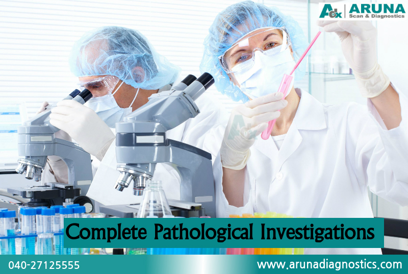 Complete Pathology Services