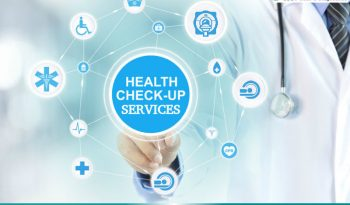 Health Checkup services at Aruna Scan & Diagnostics