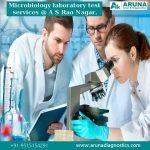 Complete Radiological | Pathological services – Aruna Scan & Diagnostics