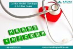 Cardiac Health Checkup Services at A S Rao Nagar