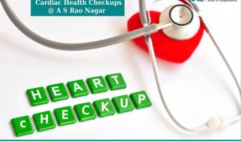 cardiac health checkup
