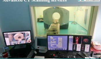 CT Scan Services at Aruna Scan And Diagnostics
