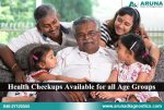 Health Check Up Packages in Hyderabad