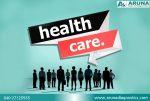 Corporate Wellness Services at Aruna Diagnostics