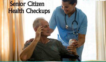 Senior Citizen Health Checkups