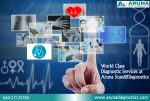 World Class Diagnostic Services at Aruna Scan & Diagnostics