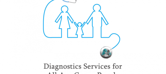 Diagnostics Services for All Age Group people